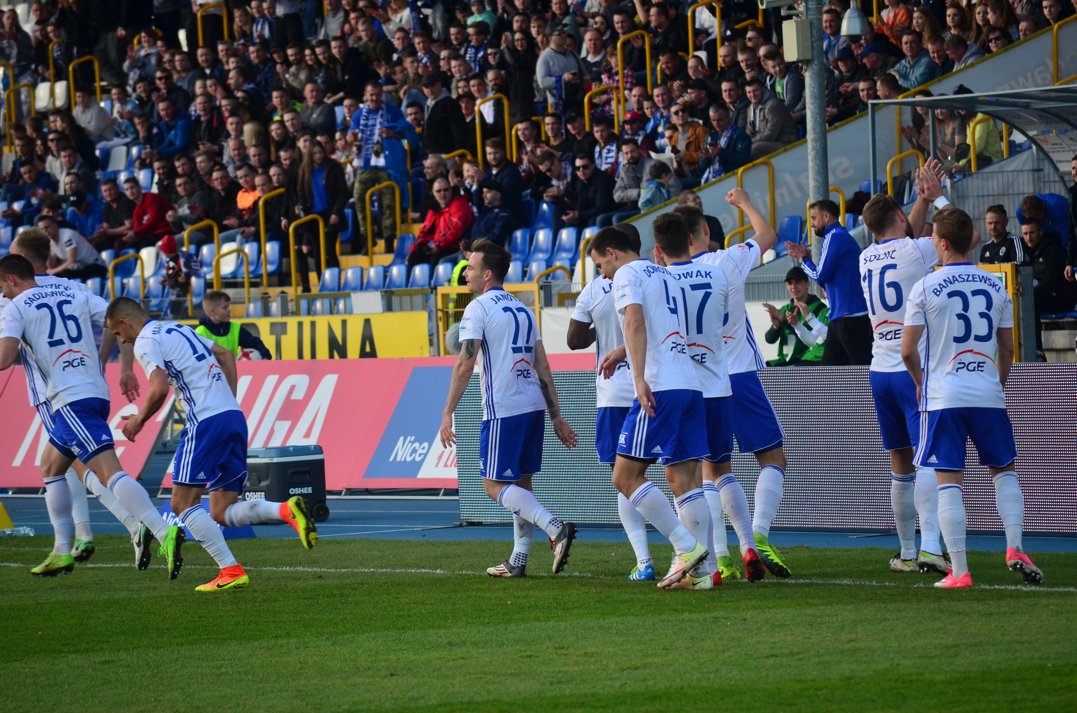 Sportowe podsumowanie jesieni w FKS Stal Mielec [RAPORT] - Zdjęcie główne