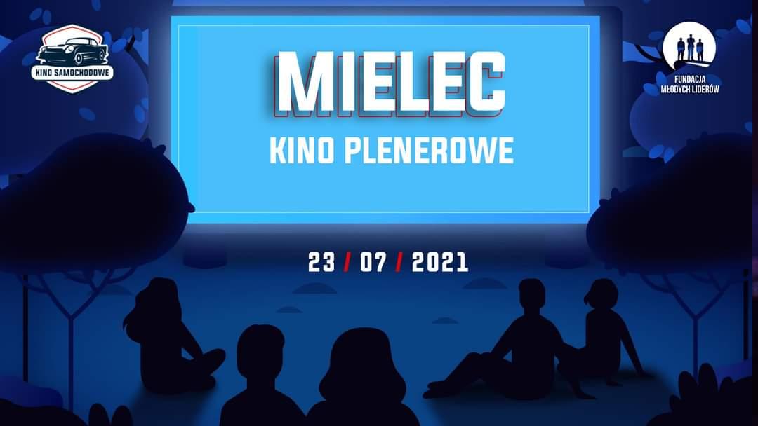 Kino w Plenerze jednak się odbędzie. Nie przegap! - Zdjęcie główne