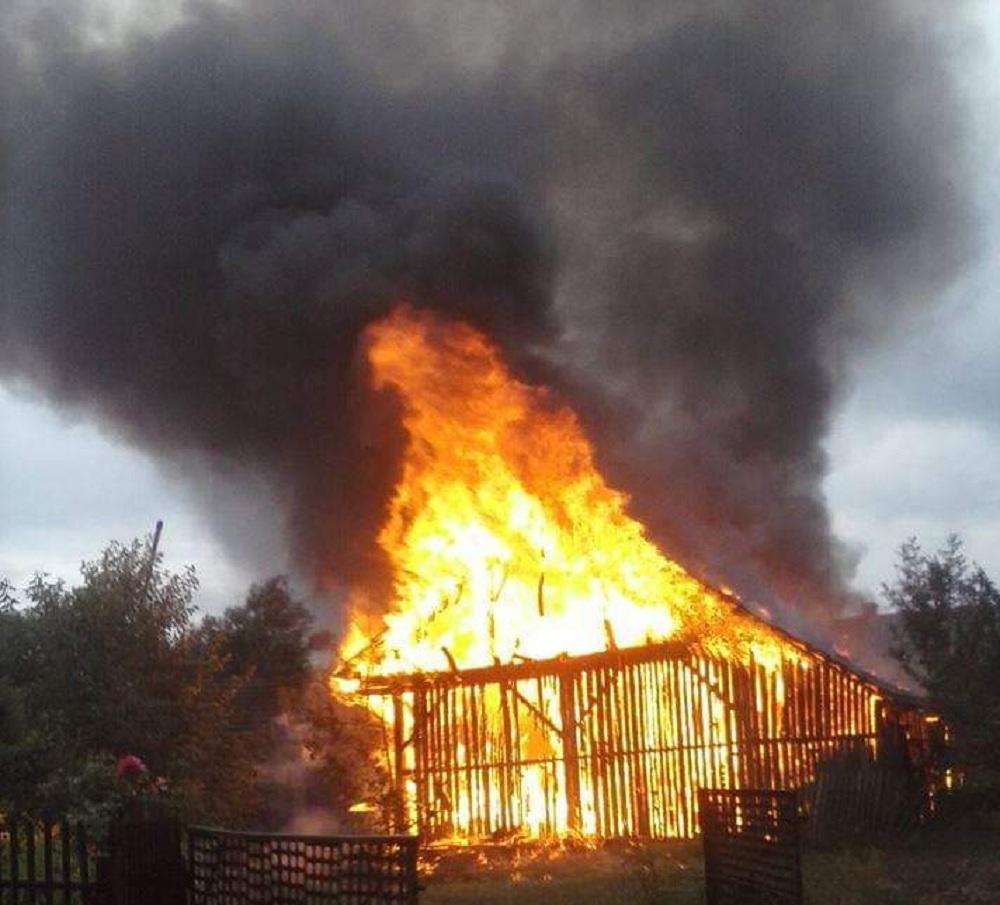 Strażacy z Podkarpacia podsumowali wakacje [FOTO] - Zdjęcie główne
