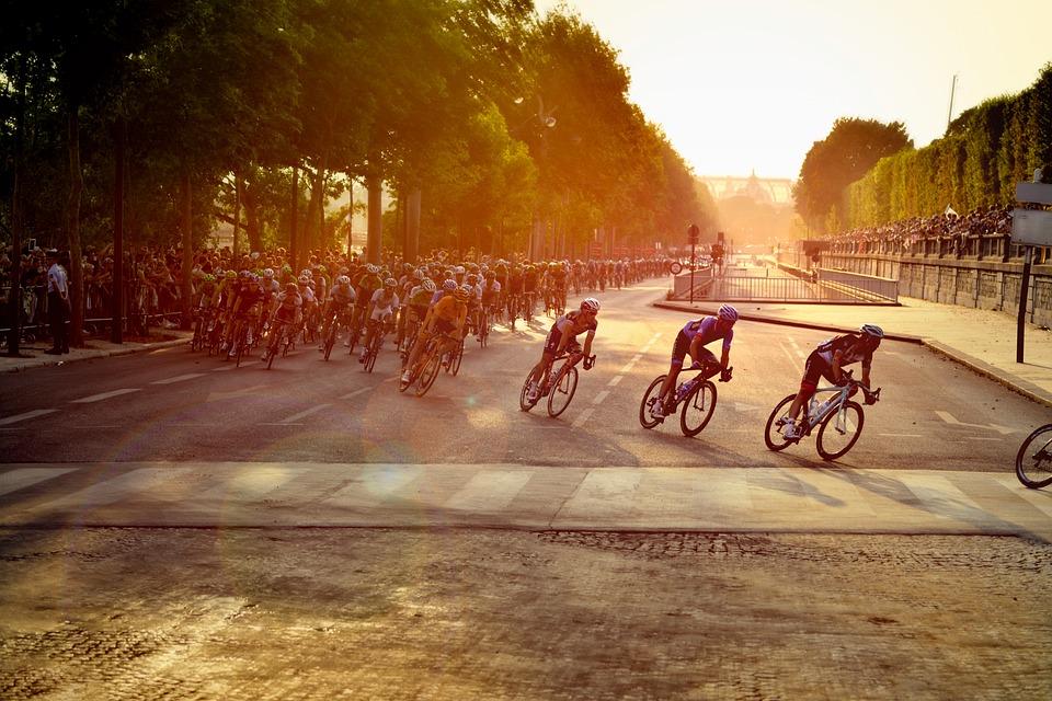 Zapisy na 2 Kryterium rowerowe już ruszyły! - Zdjęcie główne