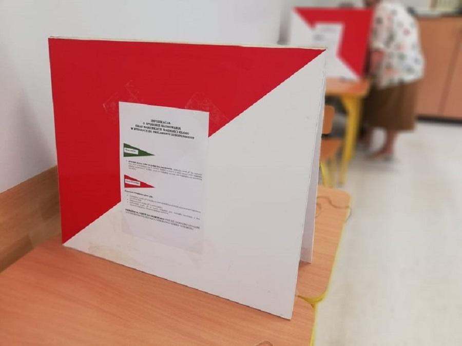 Jak głosowaliśmy w poprzednich wyborach? Sprawdzamy frekwencję!  - Zdjęcie główne