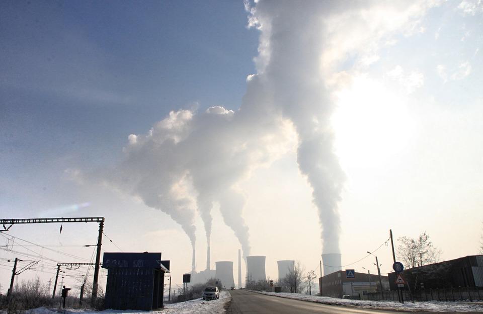 Co robi miasto dla czystego powietrza? - Zdjęcie główne