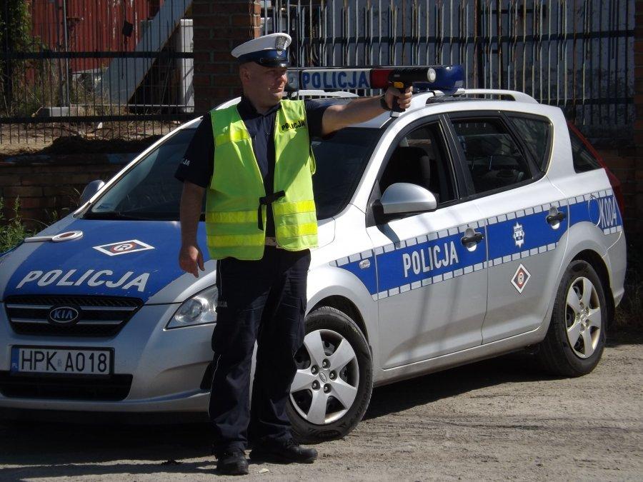 Kierowcy z powiatu mieleckiego stracili prawo jazdy - Zdjęcie główne