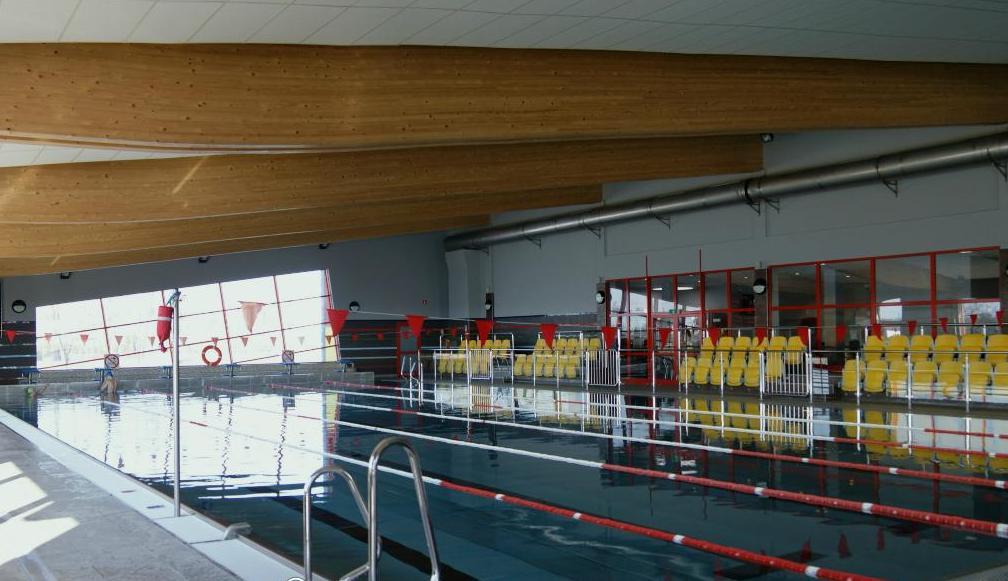 Niecka basenowa znów zamknięta!  - Zdjęcie główne
