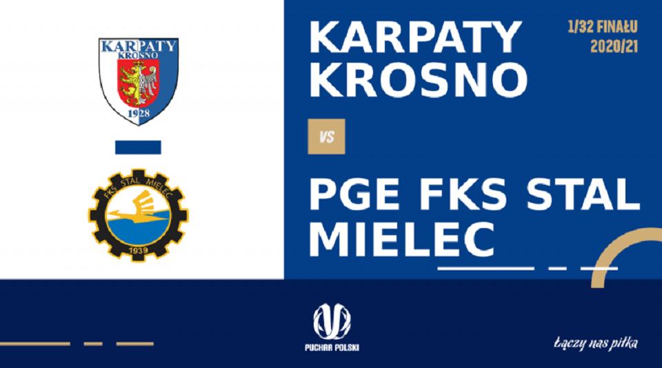 FKS Stal Mielec awansowała do kolejnej rundy Pucharu Polski - Zdjęcie główne