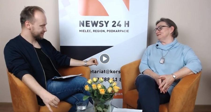 Rozmowy z Korso - Anna Wiśniewska-Małek - Zdjęcie główne