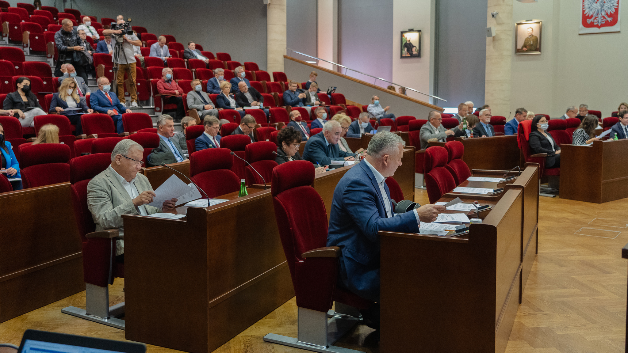 Sejmik Podkarpacia: Będzie pomoc finansowa dla rolników z powiatu mieleckiego - Zdjęcie główne