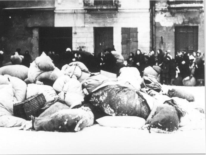 W ciągu 10 godzin zniknęła połowa mieszkańców Mielca!  - Zdjęcie główne