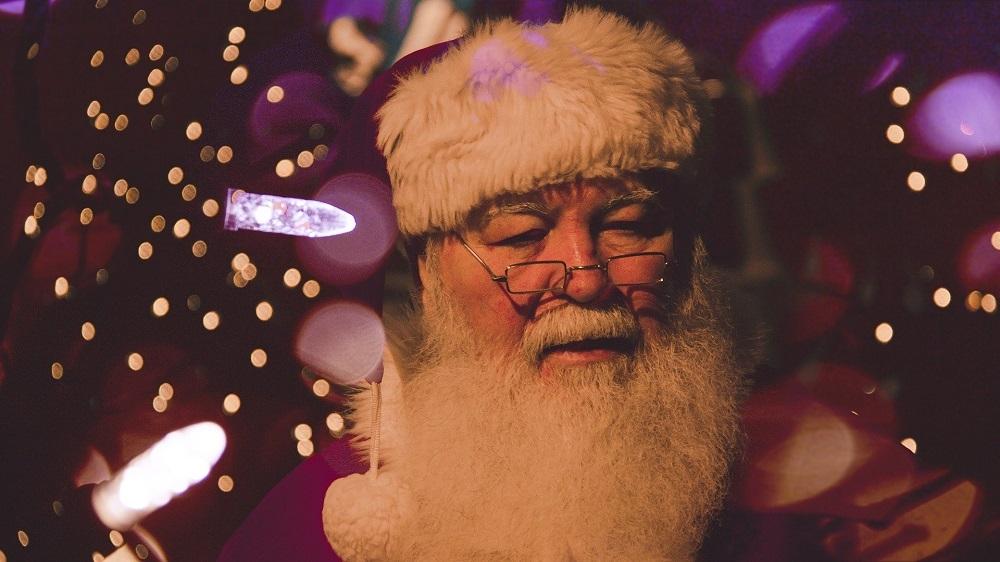 Czasem Mikołajowi trzeba pomóc - Zdjęcie główne