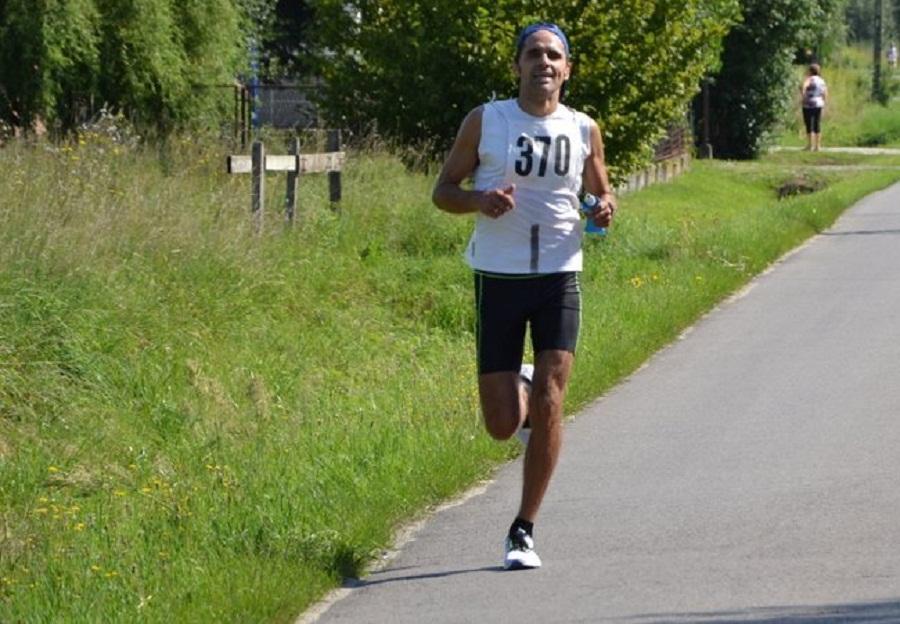 Radomyślanin wygrał maraton - Zdjęcie główne