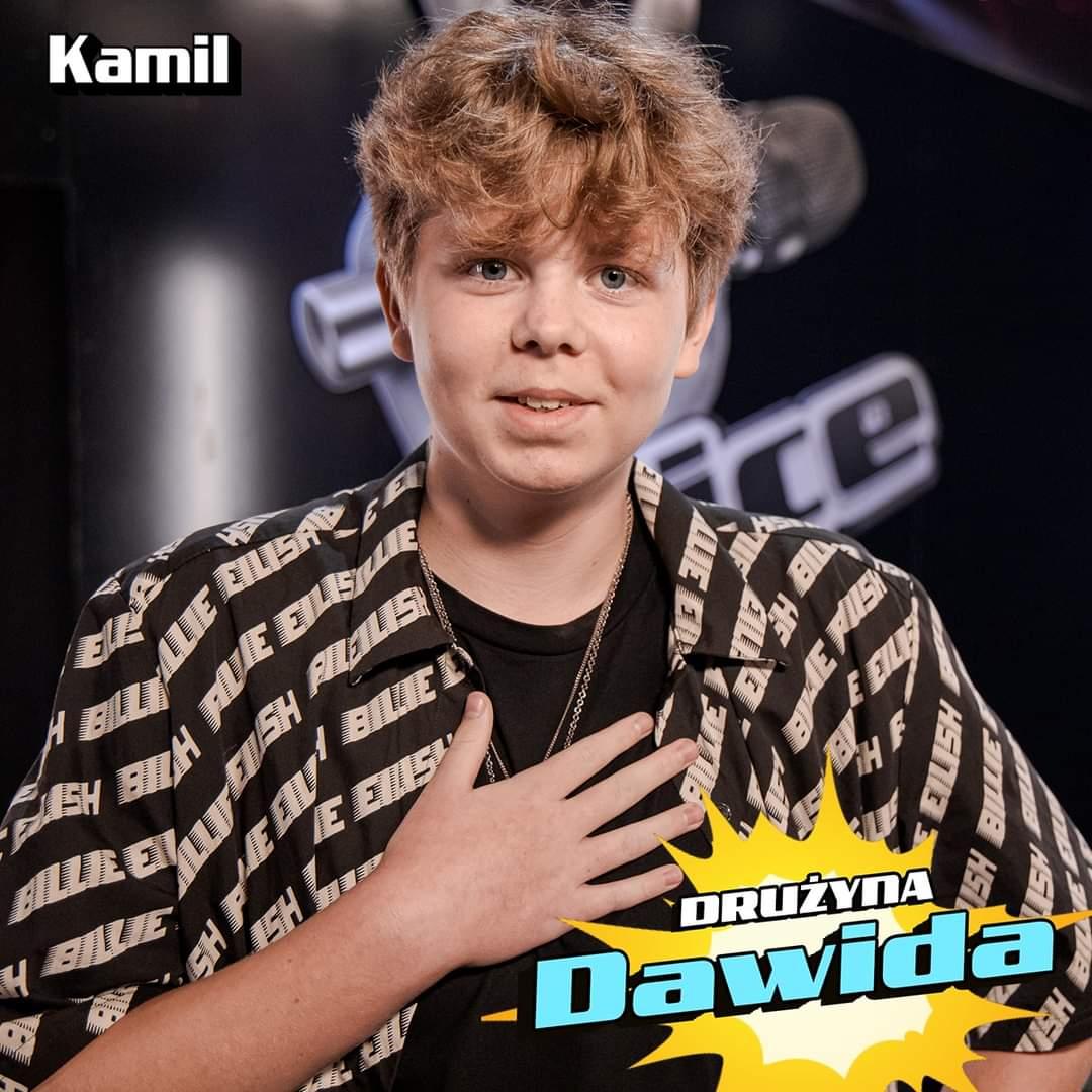 Kamil Jachyra z Mielca przeszedł do dalszego etapu w The Voice Kids [FILM] - Zdjęcie główne