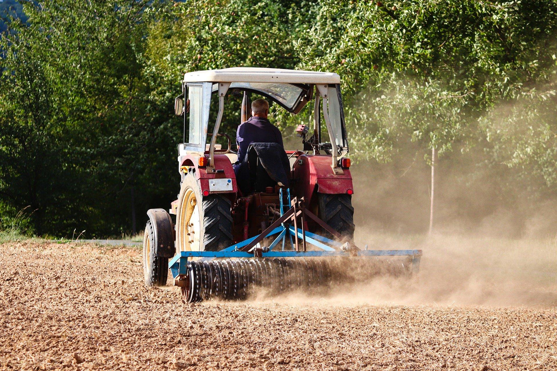 Ceny ziemi rolnej rosną. W mieleckim jednak najmniej - Zdjęcie główne
