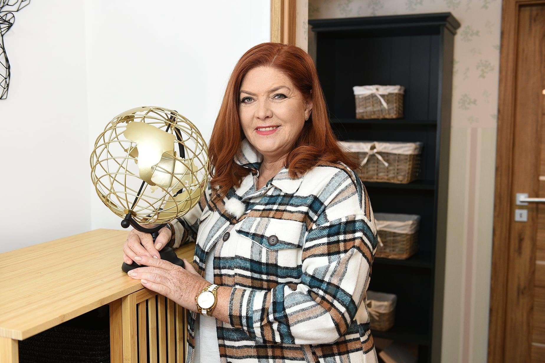 Podkarpacie: Katarzyna Dowbor remontuje dom samotnej matki - Zdjęcie główne