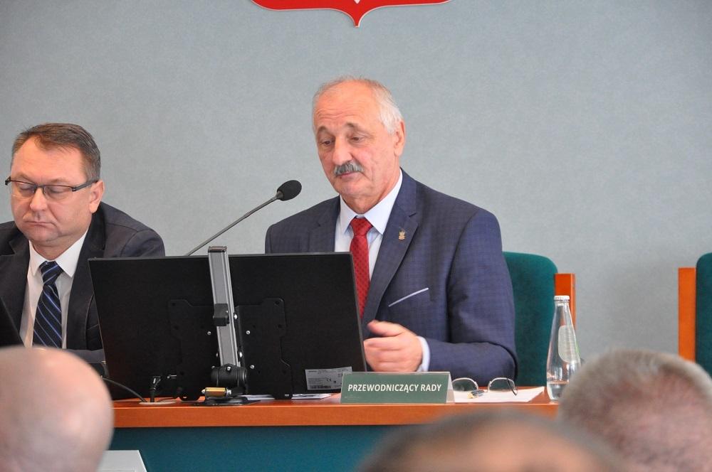 PiS wprowadza zmiany w Radzie Miasta. Marian Kokoszka ponownie w prezydium Rady Miasta  - Zdjęcie główne