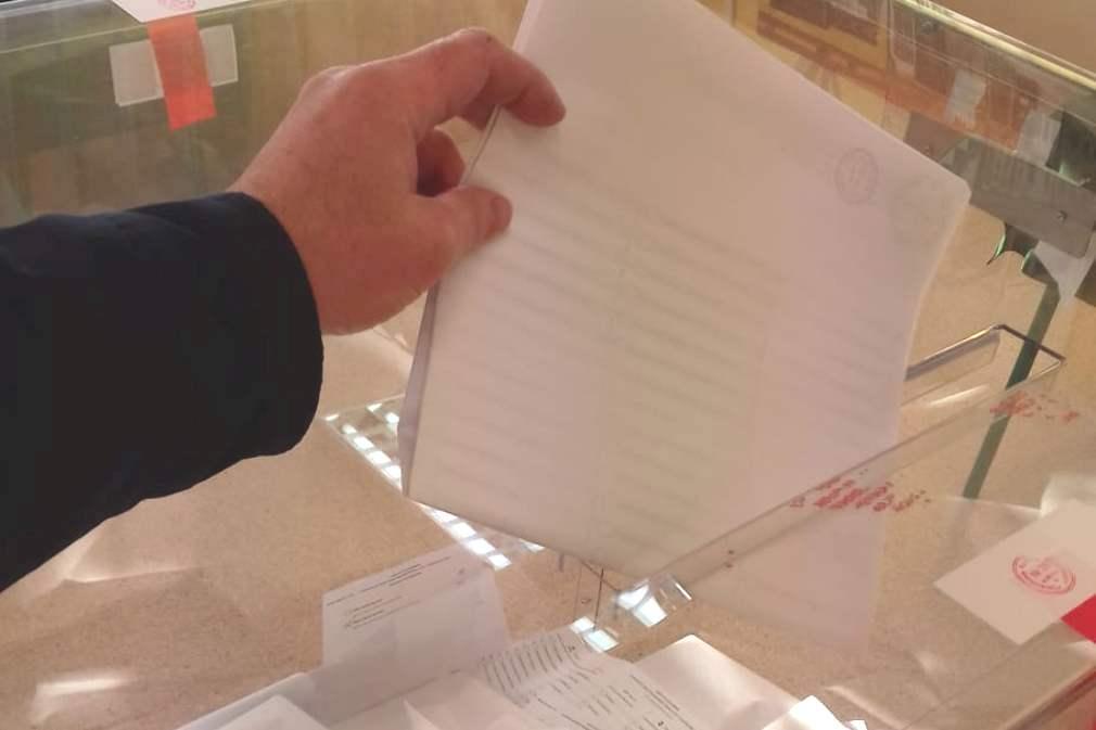 Wybory w Mielcu i w gminach. Frekwencja z godziny 17.00 - Zdjęcie główne