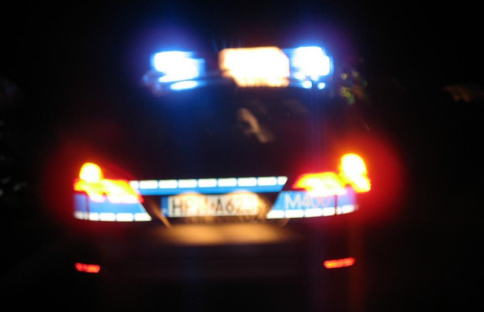 Z PODKARPACIA. Młody pasażer ginie w wypadku na A4 - Zdjęcie główne