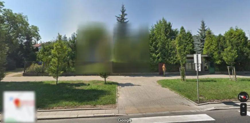 Cenzura na Google Street View i Google Maps. Zobacz które miejsca są zamazane i dlaczego - Zdjęcie główne