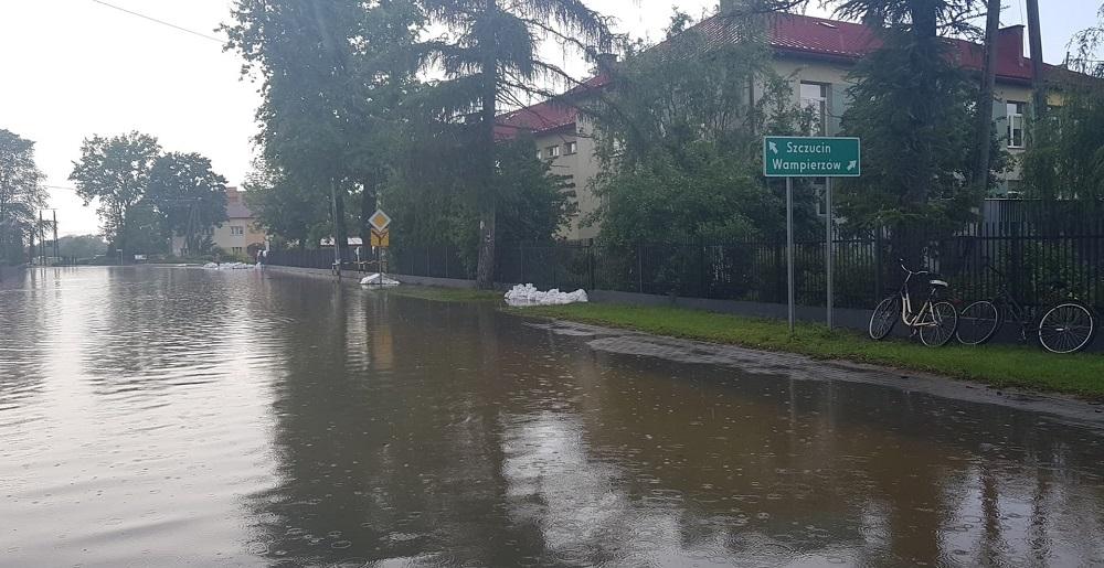Powódź za nami, wnioski wyciągnięte - Zdjęcie główne