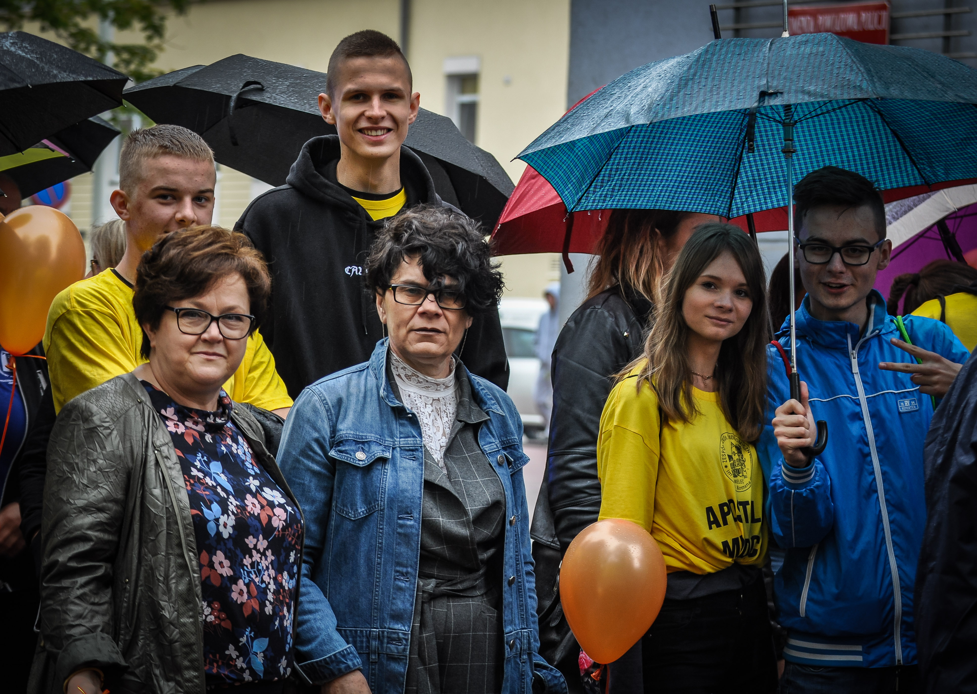 Dzień Godności Osób z Niepełnosprawnością Intelektualną [FOTO] - Zdjęcie główne