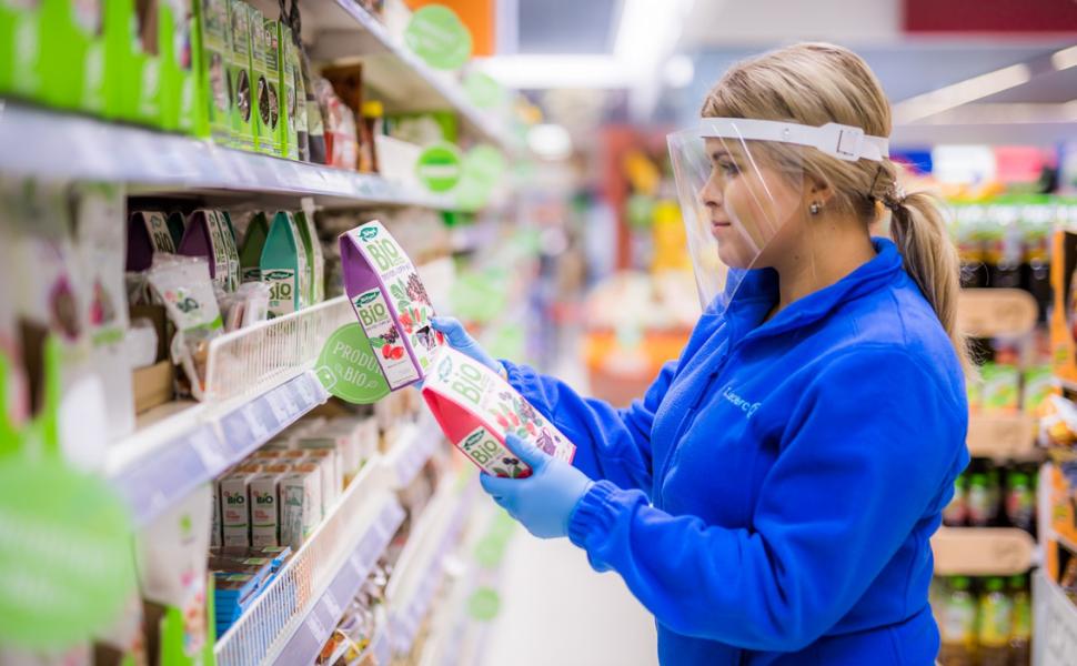 Jak zadbać o bezpieczeństwo podczas codziennych zakupów?  - Zdjęcie główne