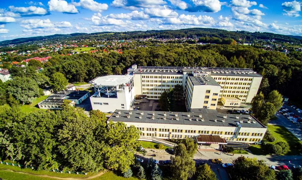 Oddziały szpitalne w Dębicy zamknięte! - Zdjęcie główne