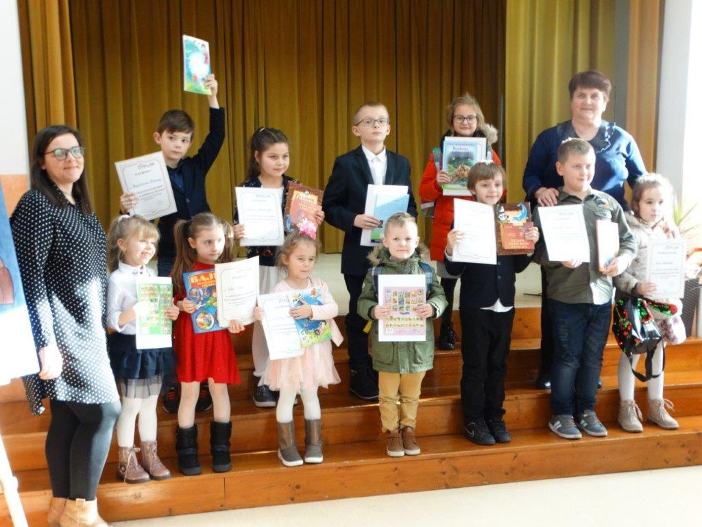 Konkurs wiersza religijnego dla najmłodszych - Zdjęcie główne