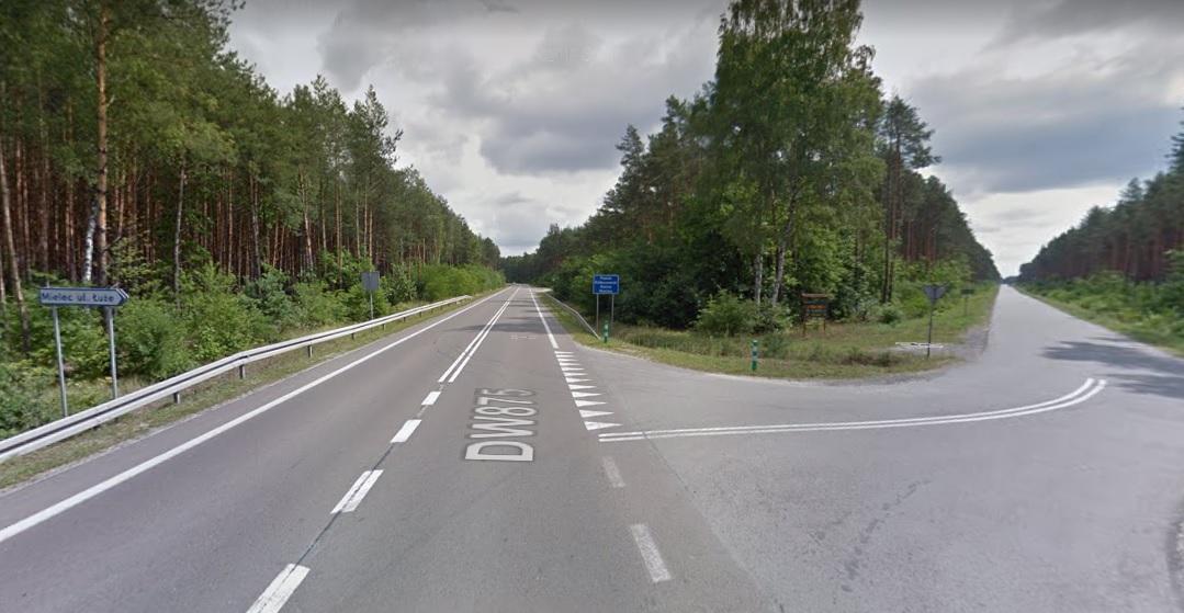 W wakacje bez autobusu. Mieszkańcy Łuża odcięci od centrum Mielca - Zdjęcie główne