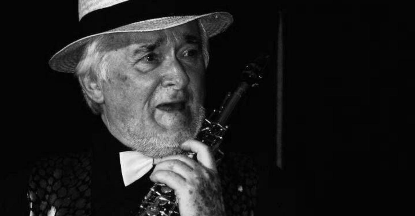 Zmarł Jerzy Dynia popularny podkarpacki dziennikarz, znawca muzyki folklorystycznej  - Zdjęcie główne
