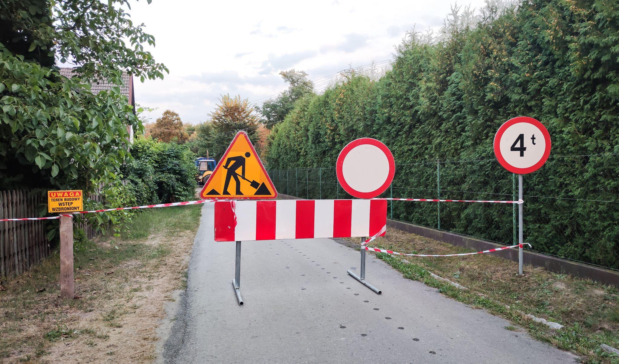 Ruszyła budowa mostu w Borkach Nizińskich [FOTO, VIDEO] - Zdjęcie główne