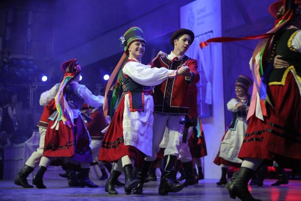 Całe Podkarpacie czeka na ten Festiwal! Artyści z całego świata już w Rzeszowie!  - Zdjęcie główne