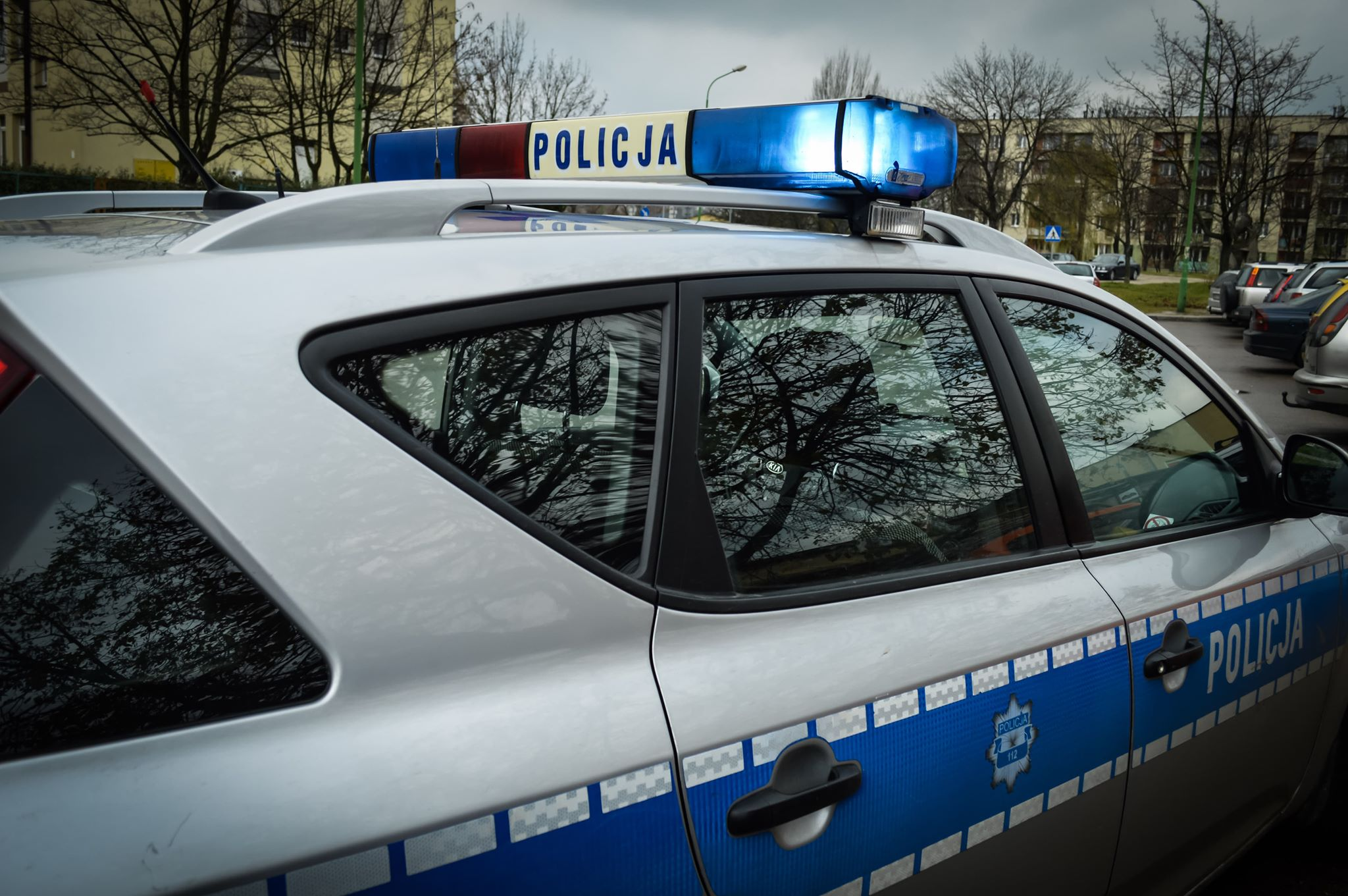 Zderzenie 3 pojazdów. Zakleszczona osoba i zablokowana droga Mielec - Dębica - Zdjęcie główne