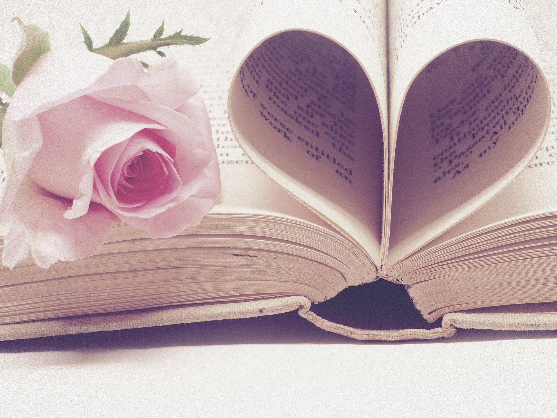 Miłość niejedno ma imię... Konkurs literacki rozstrzygnięty - Zdjęcie główne