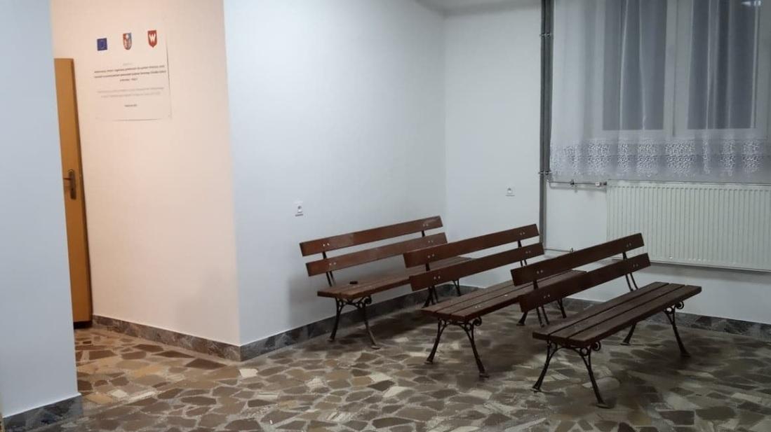Sala dla dorosłych i dzieci. Właśnie oddano ją do użytku - Zdjęcie główne