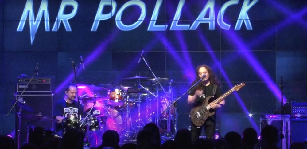 Ostatni koncert Jacka Polaka w USA [Wspomnienie] - Zdjęcie główne