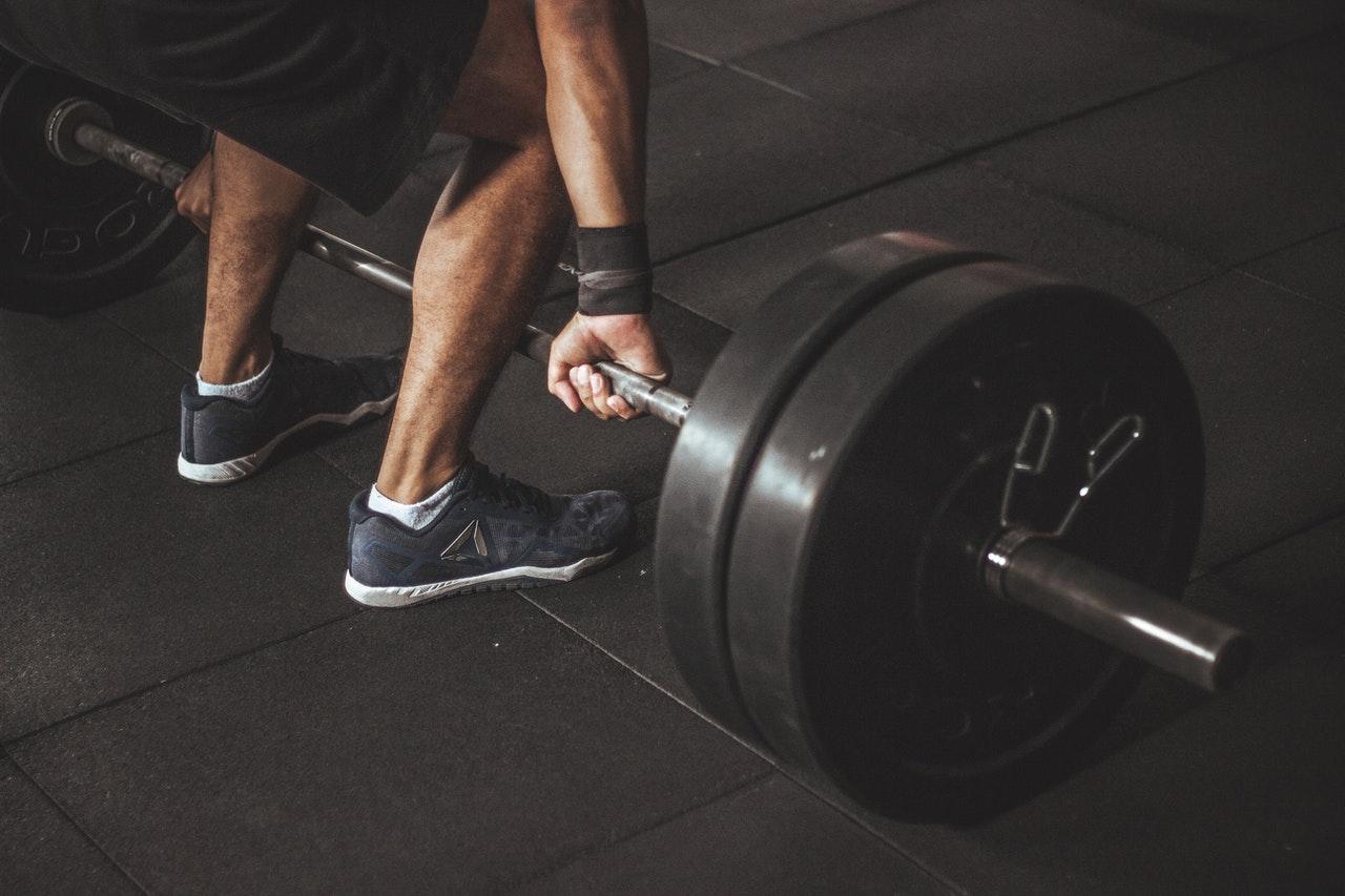 W klubach fitness i siłowniach nie było dużo zakażeń COVID-19 - Zdjęcie główne