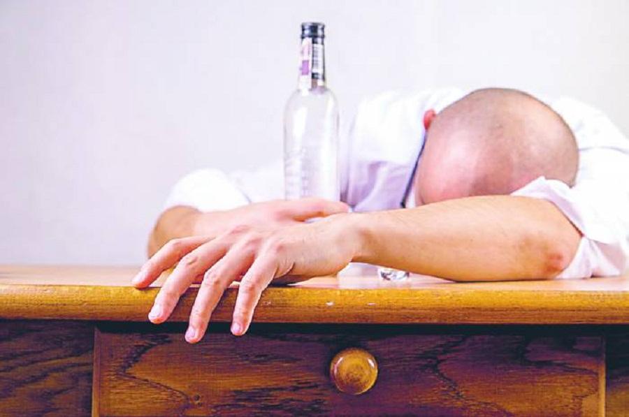 Która gmina wydaje najwięcej na alkohol? - Zdjęcie główne