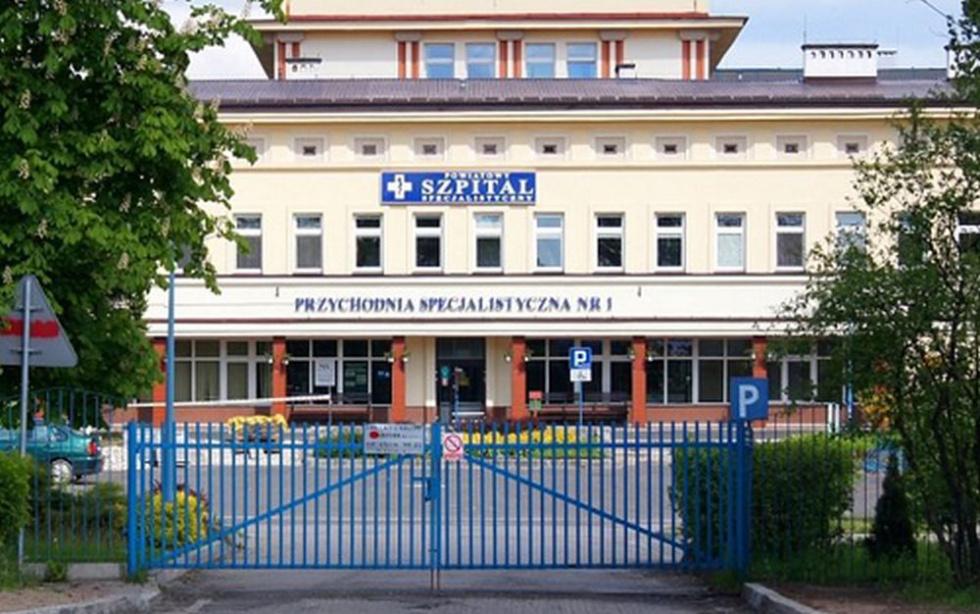 Podkarpacie. Szpital zamknięty do odwołania przez koronawirusa - Zdjęcie główne