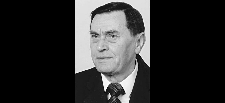 Zmarł Teofil Hernik. Były prezes zarządu Stali Mielec - Zdjęcie główne