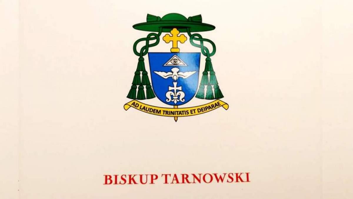 Biskup Tarnowski zarządził dyspensę od uczestnictwa w niedzielnej mszy! - Zdjęcie główne
