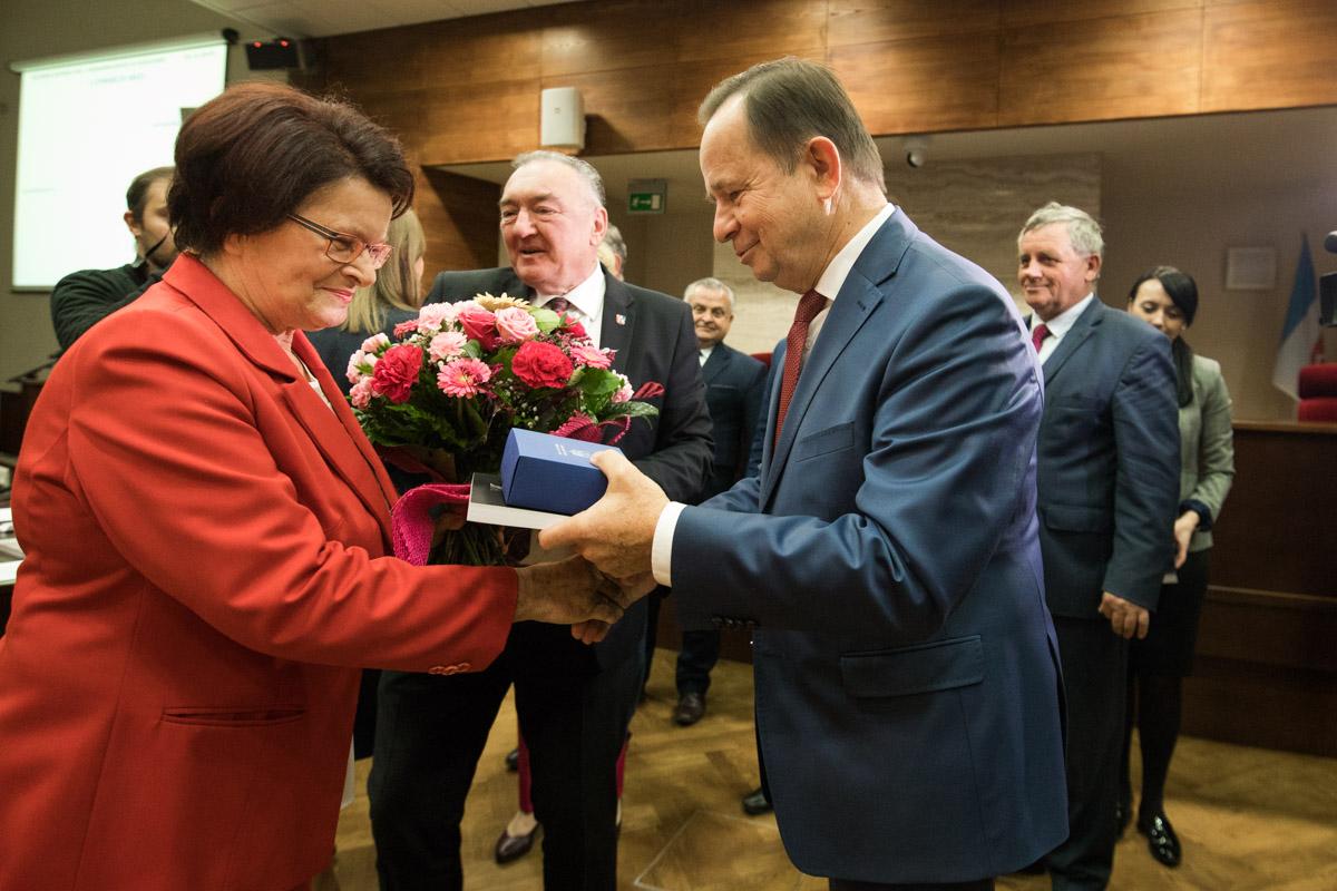 Powyborcze zmiany w sejmiku województwa Podkarpackiego [VIDEO] - Zdjęcie główne