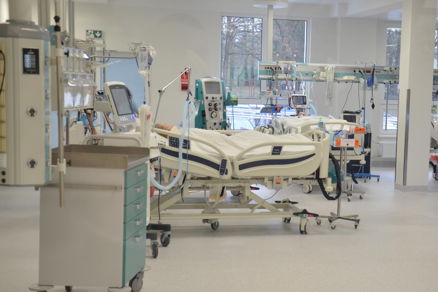 Mielecki szpital wstrzymuje operacje - Zdjęcie główne