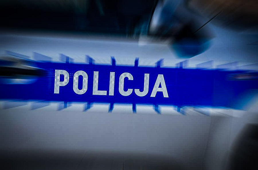 Powiat Dębicki: Młody mężczyzna zatrzymany za narkotyki  - Zdjęcie główne