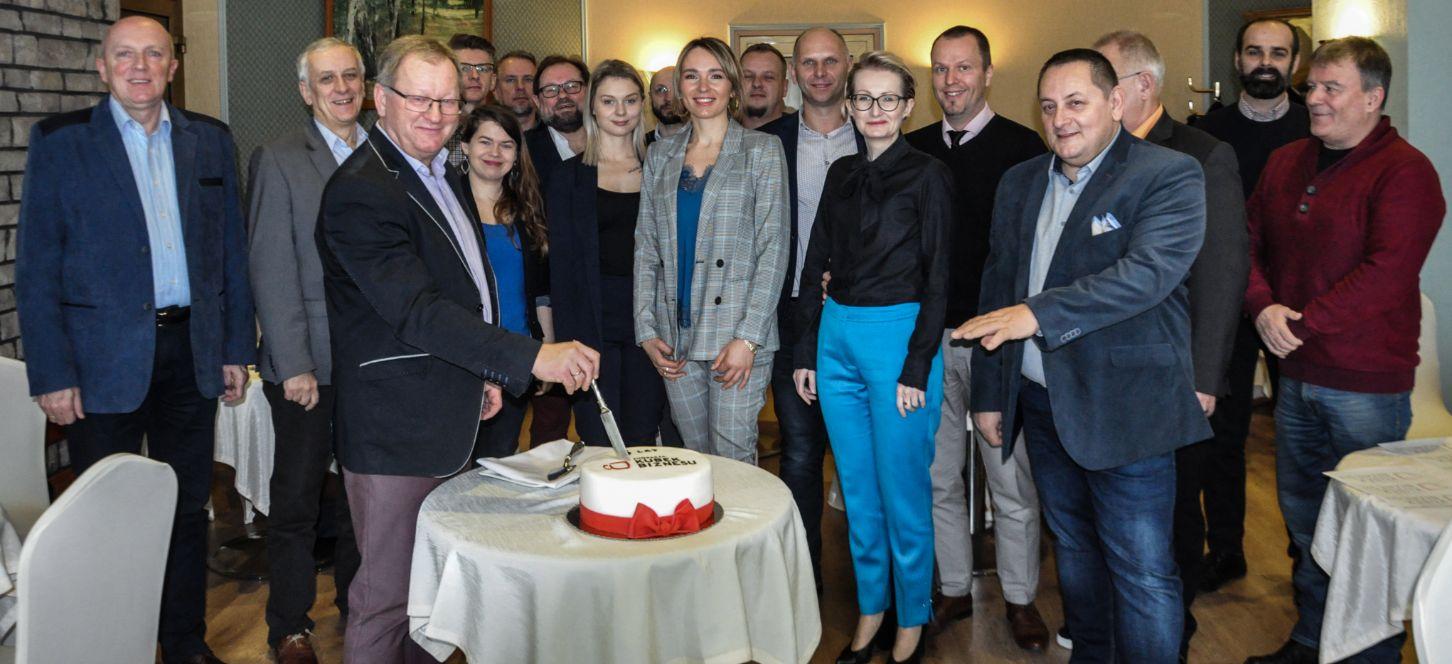 Powrót Kubka Biznesu. Piąte urodziny Fundacji [FOTO] - Zdjęcie główne