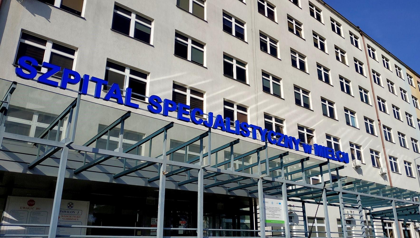 Rzeszowski szpital chciał przejąć wszystkich specjalistów z mieleckiego oddziału - Zdjęcie główne