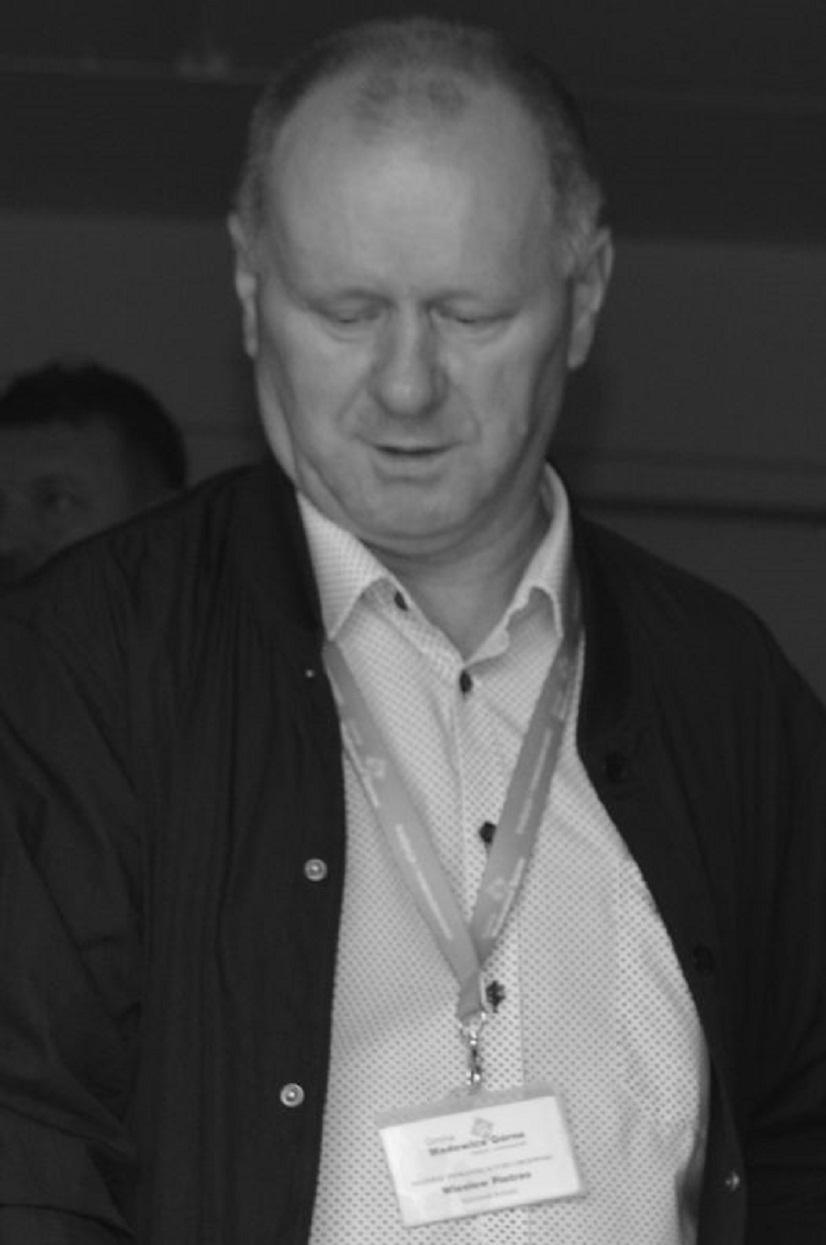 Zmarł Wiesław Pietras. Przez ponad 20 lat pracował na rzecz gminy - Zdjęcie główne