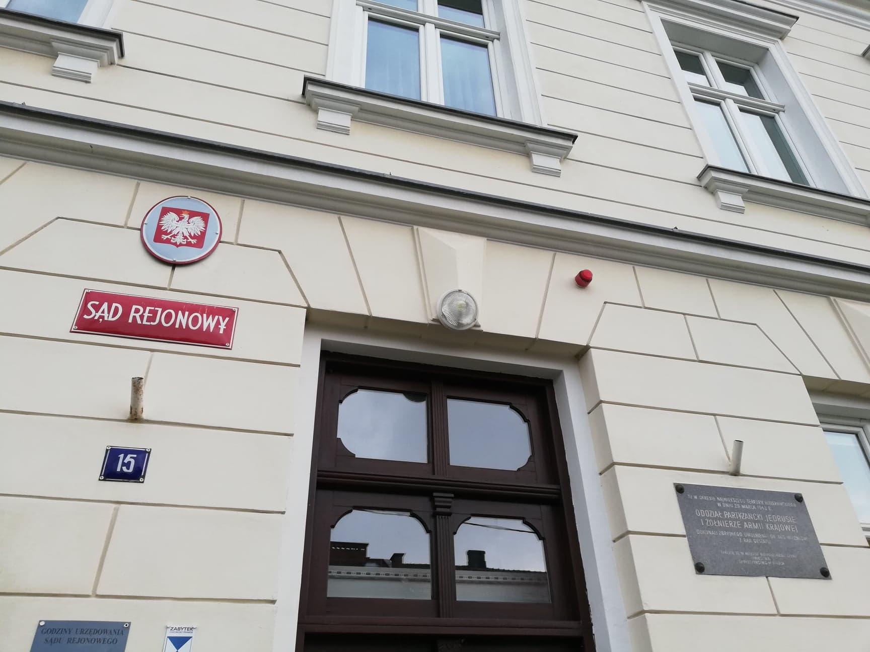 Jest wyrok mieleckiego sądu w sprawie firmy Kronospan - Zdjęcie główne