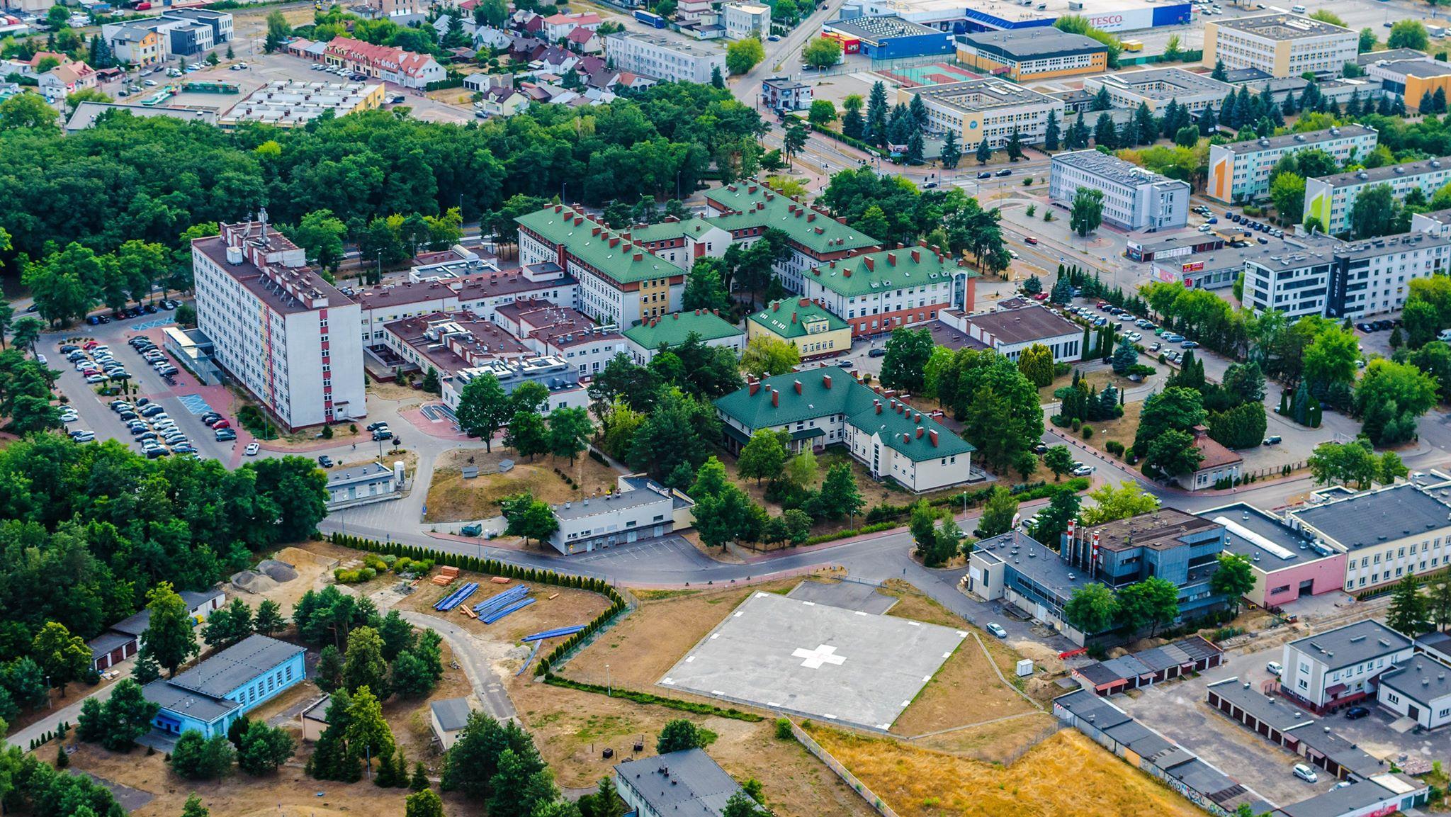 Nadal nie wiemy kto będzie dyrektorem szpitala w Mielcu!  - Zdjęcie główne