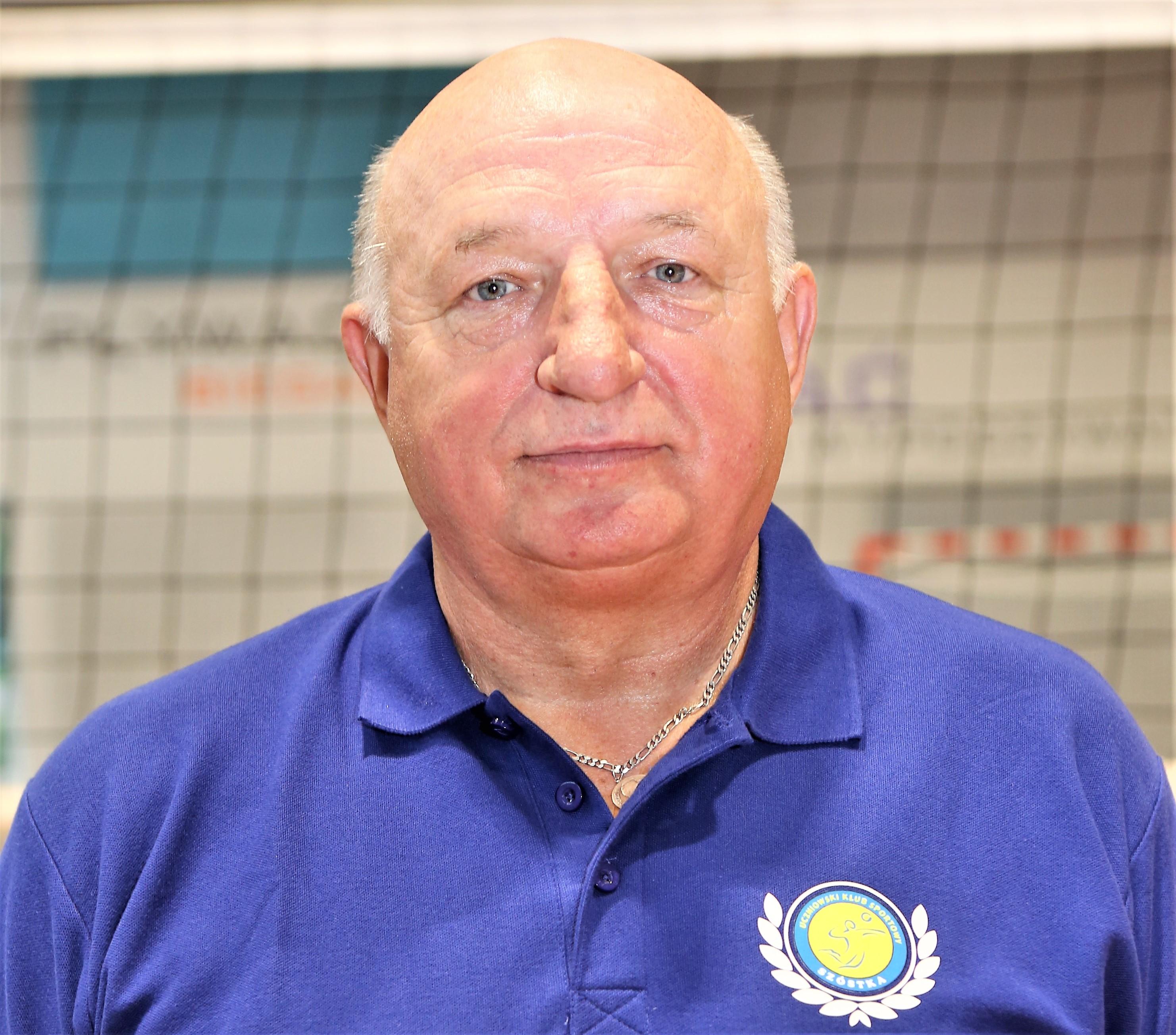 Roman Murdza nie jest już trenerem siatkarskiej Stali Mielec!  - Zdjęcie główne