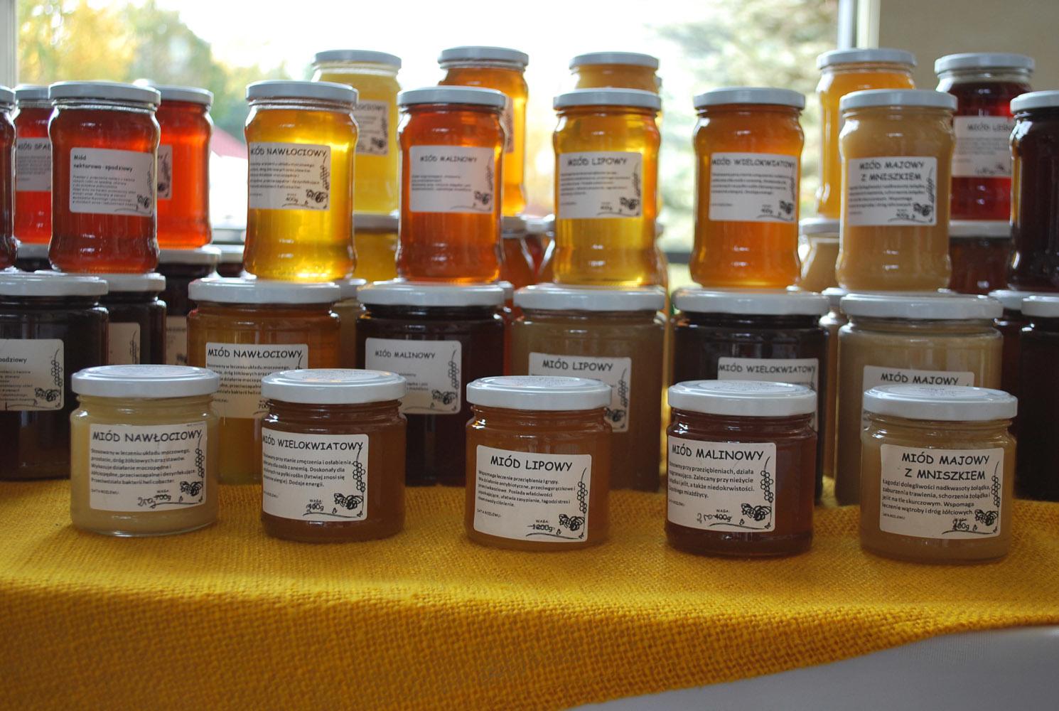 Święto pszczelarzy, święto miodu - Zdjęcie główne