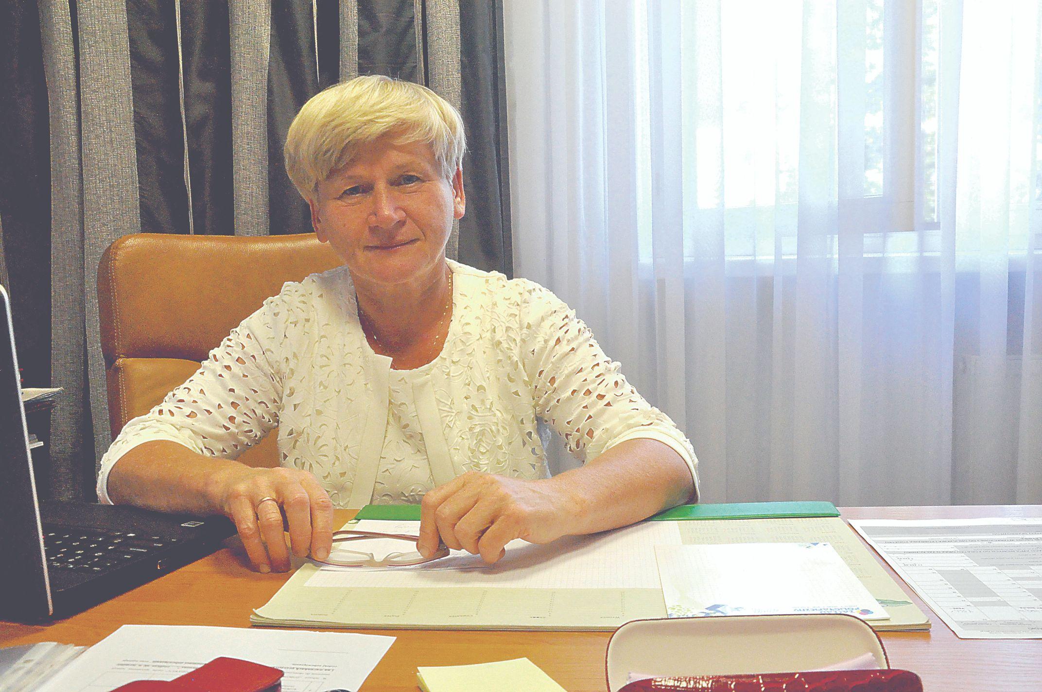 Maria Napieracz od grudnia nie będzie dyrektorem pogotowia. Jest już nowa komisja. - Zdjęcie główne